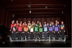 The West Michigan Gay Men's Chorus.