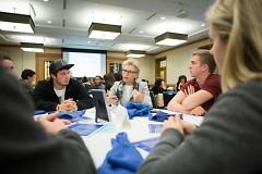 2014 Civil Discourse Symposium