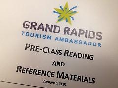 Meet Certified Tourism Ambassadors at GoSite Pop Up