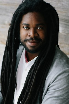 Bass-baritone Dashon Burton makes his Grand Rapids Symphony debut, Nov. 16-17 in DeVos Hall
