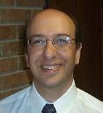 Rabbi David Krishef