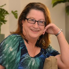 Libi Hake, Co-Producer and Editor