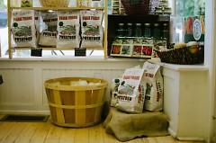 Nourish Organic Market