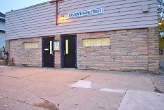 Eastown Ministries is located at 610 Benjamin Ave. SE in Grand Rapids.