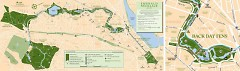 The Emerald Necklace and restoring Olmsted's vision of a chain of parks through Boston