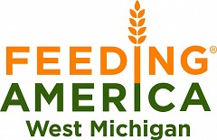 Based in Comstock Park, Feeding America West Michigan works with 398 hunger-relief agencies in Kent County.