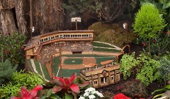 Fifth Third Ballpark in the Railway Garden