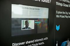 Social Circle monitor