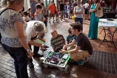 Grand Rapids Maker Faire