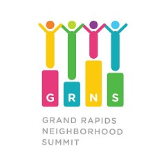 Grand Rapids Neighborhood Summit logo