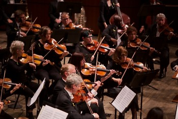 Grand Rapids Symphony performs Friday and Saturday, Nov. 15-16, 2019, in DeVos Performance Hall
