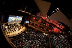 Grand Rapids Symphony returns to DeVos Performance Hall with 'Harry Potter and the Chamber of Secrets.'