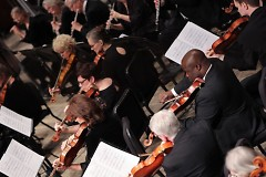 Grand Rapids Symphony performs Mussorgsky's 'Pictures at an Exhibition' and Adagio for Strings on March 3-4, 2017, in DeVos Hall