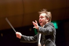Grand Rapids Symphony Music Director Marcelo Lehninger