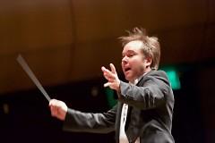 Grand Rapids Symphony Music Director Marcelo Lehninger