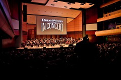 DreamWorks Animation in Concert highlighted scenes from a dozen movies with live music played by the Grand Rapids Symphony