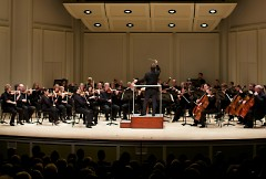 St. Cecilia Music Center is home of the Grand Rapids Symphony's Great Eras and Coffee Classics series.