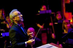 Principal Pops Conductor leads the Grand Rapids Symphony in its 'Symphony with Soul' on Saturday, Feb. 18, in DeVos Hall