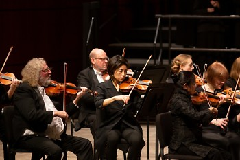 Grand Rapids Symphony returns to DeVos Performance Hall on Jan. 10-11, 2020