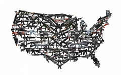 """Gun Control"" by Michael Murphy"