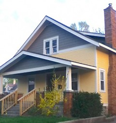 This northeast Grand Rapids home has been treated through the Get The Lead Out program.