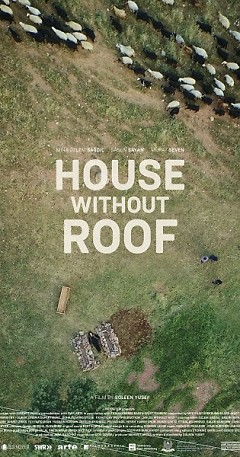 "Poster from ""House Without Roof"""