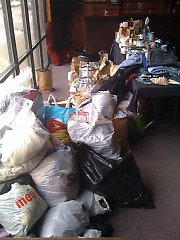 Donations from Jammies attendees