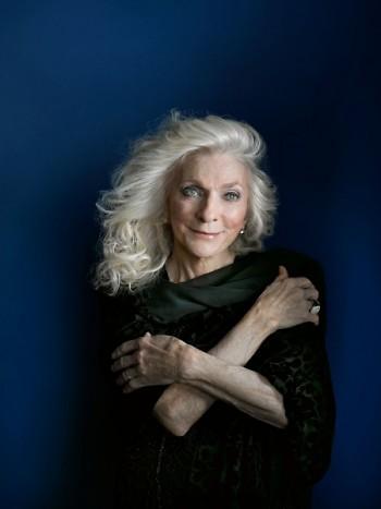 Folk Icon Judy Collins