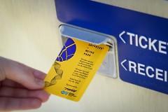 ArtPrize Metro Pass 2016