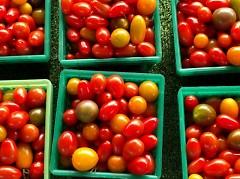 Local Grape Tomatoes
