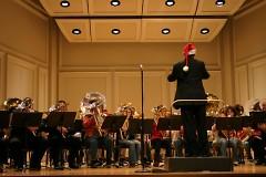 Tuba Christmas 2007 at St. Cecilia's Royce Auditorium