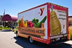 The Veggie Van