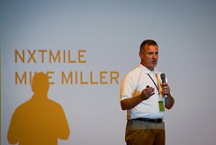 Michael Miller presents NxtMile Sports Insoles