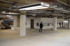 Local artists gallery for DisART.  250 Monroe NW, Calder Plaza Building, 2nd floor.