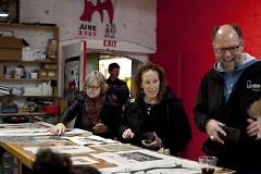 Tanglefoot 2013, Red Hydrant Press