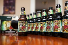 Inspired Artist Black IPA to fund ArtPrize programming