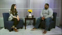 Interviewing Jamiel Robinson of GRABB