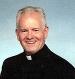 Father Joachim Lally, CSP