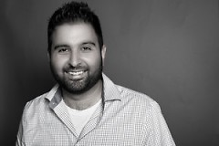 Filmmaker Jose Jimenez