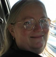 Juliet Kauffman