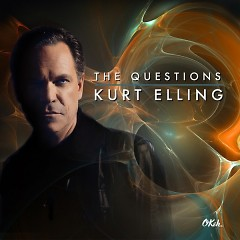 "His New CD ""The Questions"" will be available at the concert"