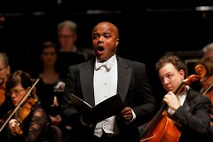 Baritone Leon Williams returns to DeVos Performance Hall for the Grand Rapids Pops.