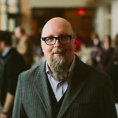 Lew Klatt, Grand Rapids' Poet Laureate