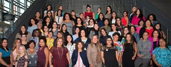 3rd Annual LNWM celebration, September 2017