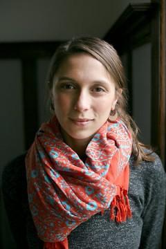 Artist, Mandy Cano Villalobos