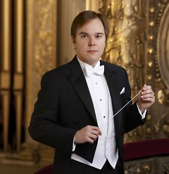 Marcelo Lehninger was assistant, later associate conductor of the Boston Symphony Orchestra for five years.