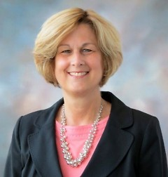 Mary Tuuk is a West Michigan-based business executive who has worked for Meijer, Inc., and for Fifth Third Bank.