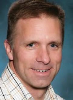 Matt Heun, Calvin professor of engineering