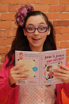 Mollie Murk (Junie B. Jones)