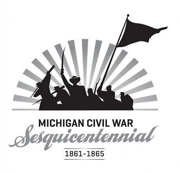 Michigan in the Civil War Sesquicentennial Event